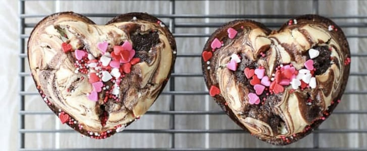 Best Valentine's Day Dessert Recipes For 2 People