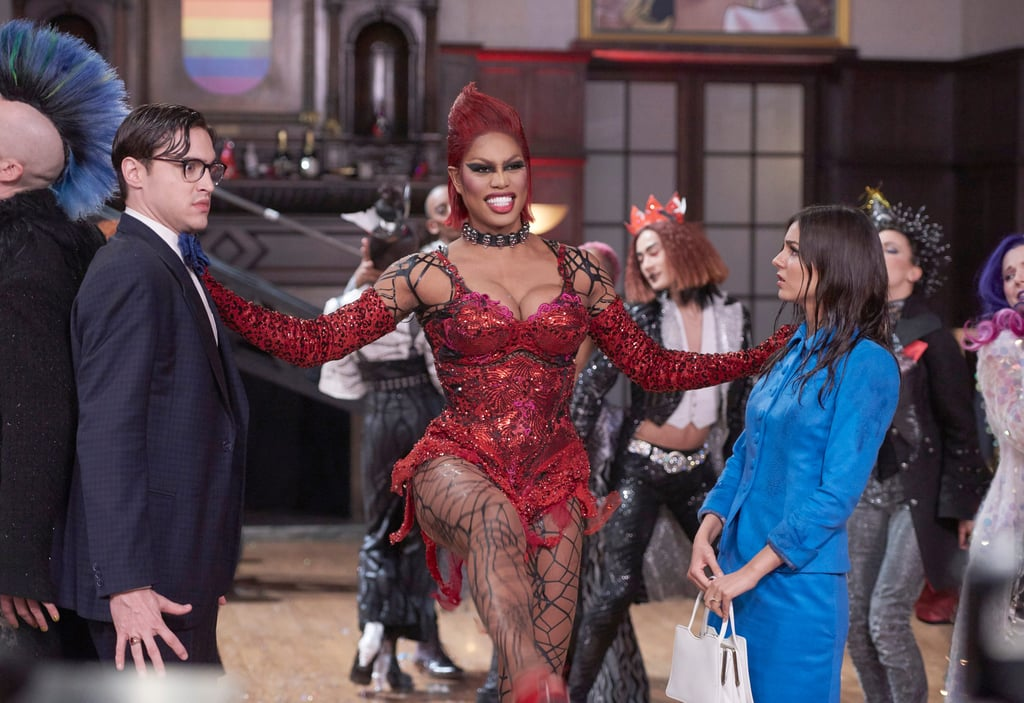 The Rocky Horror Picture Show Review 2016