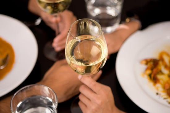 Do You Have to Have Food With Your Wine?