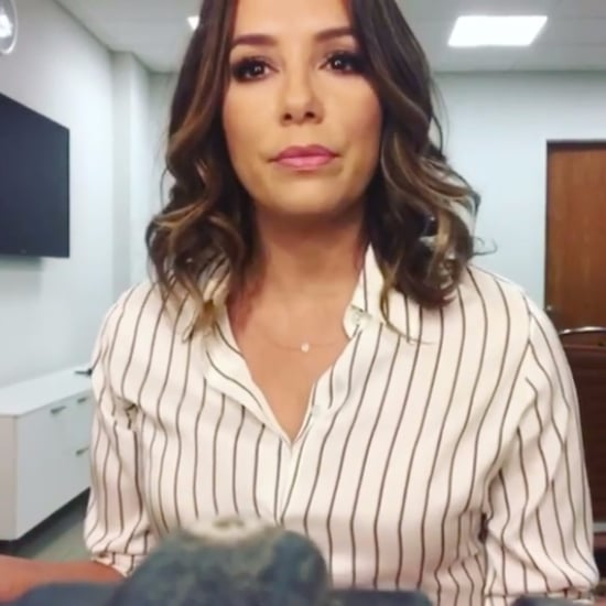 Eva Longoria Equal Pay Day Video