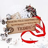 Apple Crates Personalised Christmas Eve Box Crate