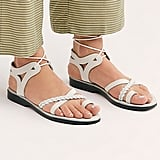 Vacay All Day Sandals