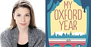 You Should Absolutely Read the Novel My Oxford Year Before It Becomes a Movie