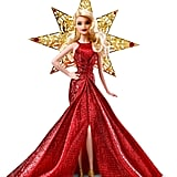 Barbie 2017 Holiday Doll