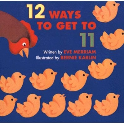12 Ways to Get to 11 ($8)