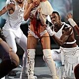 Lady Gaga's 2009 MTV VMAs Performance Video
