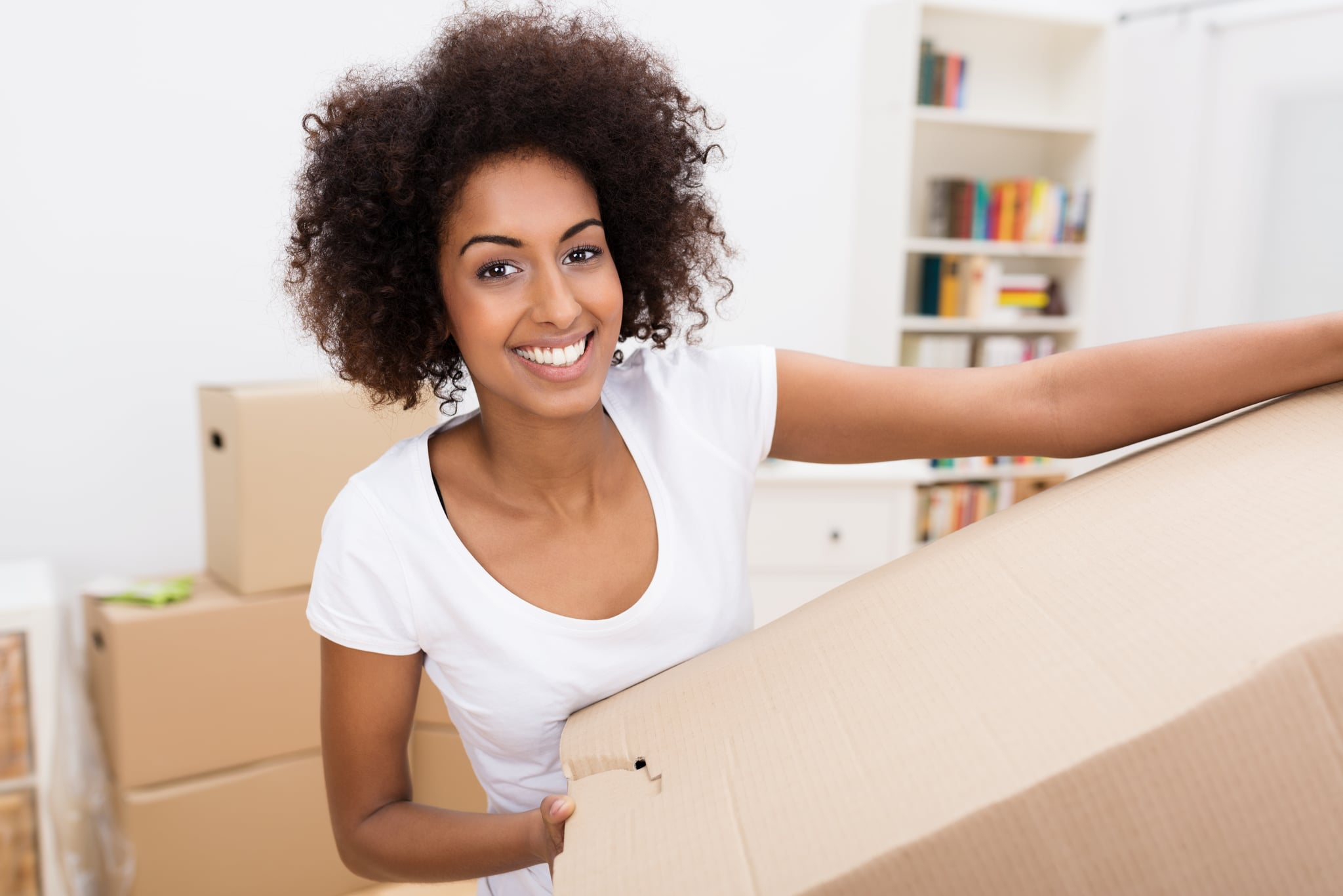 Tips to Make Moving House Easier and Quicker | POPSUGAR ...