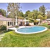 Drake Buys Hidden Hills Home