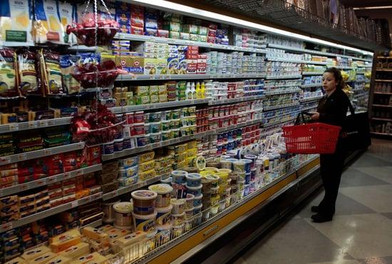 Shrunken Packaged Foods' Slow Return to Their Original Size