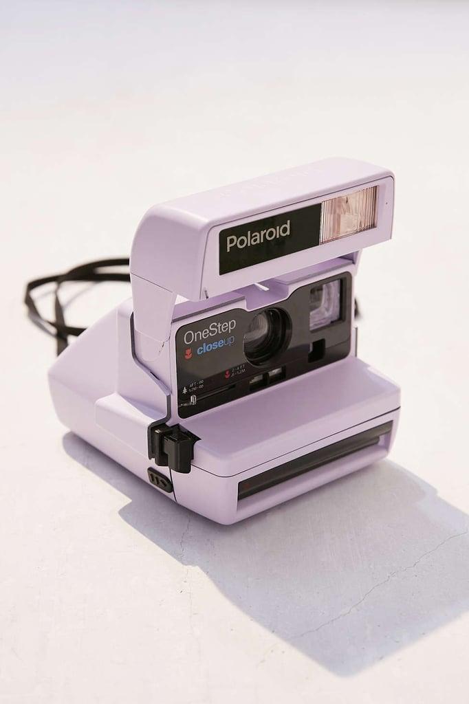 One-Step Camera