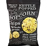 Kettle Popped Popcorn Chips