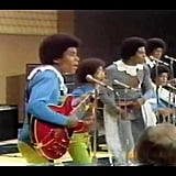 """I Want You Back"" by The Jackson 5"