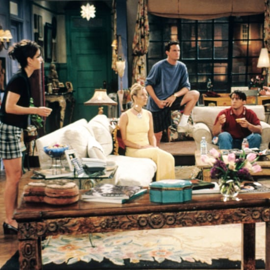 Will the Friends Reunion Be on Regular HBO?