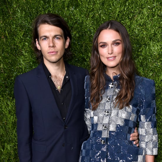 Keira Knightley Pregnant With Second Child