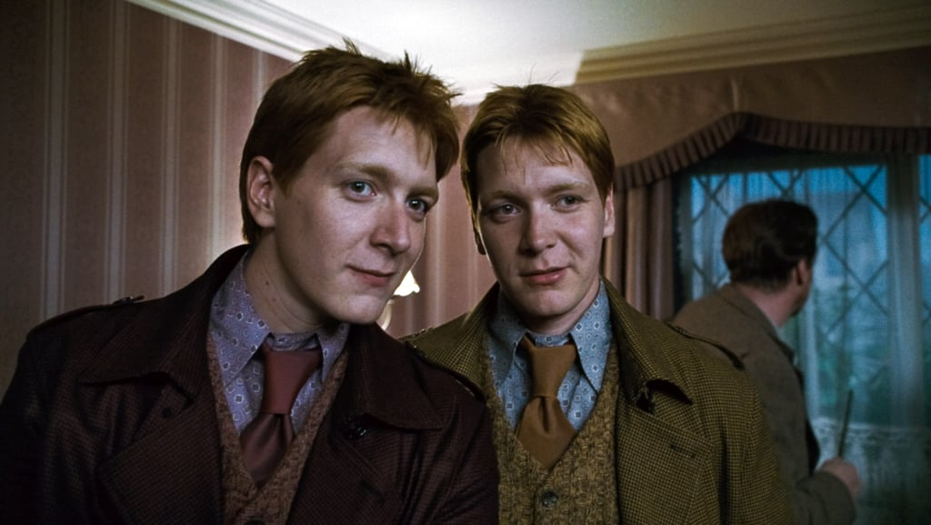 42 Harry Potter Baby Name Ideas That Would Make J.K. Rowling Proud