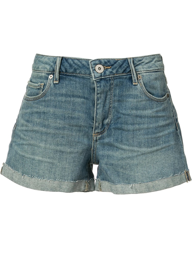 Paige Denim Shorts