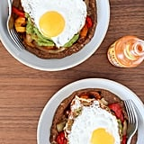 Breakfast: Make-Ahead Huevos Rancheros Bowl