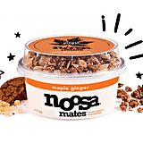 Maple Ginger Noosa