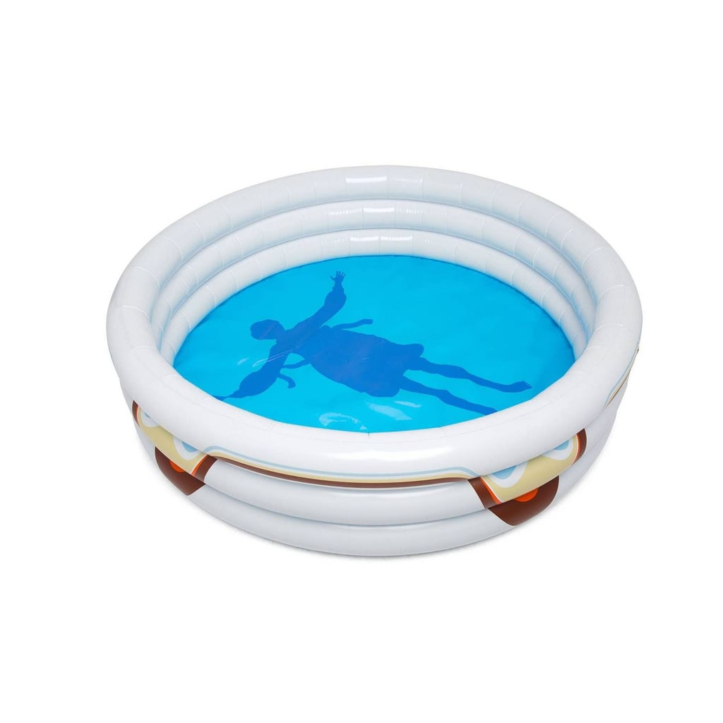 BigMouth Inc. Stranger Things El's Sensory Tank Swimming Pool