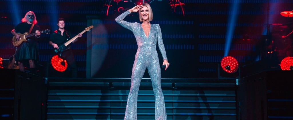 Celine Dion Announces Courage UK Tour Dates