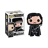 Game of Thrones: Jon Snow Pop! Vinyl Figurine, $15
