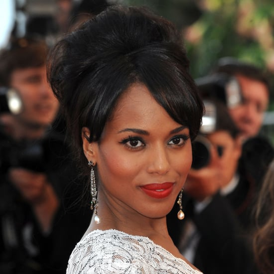 Hair at Cannes Film Festival | Celebrity Pictures 2013