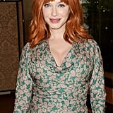 Christina Hendricks will star in A Book of Common Prayer, an indie film version of the 1977 novel.