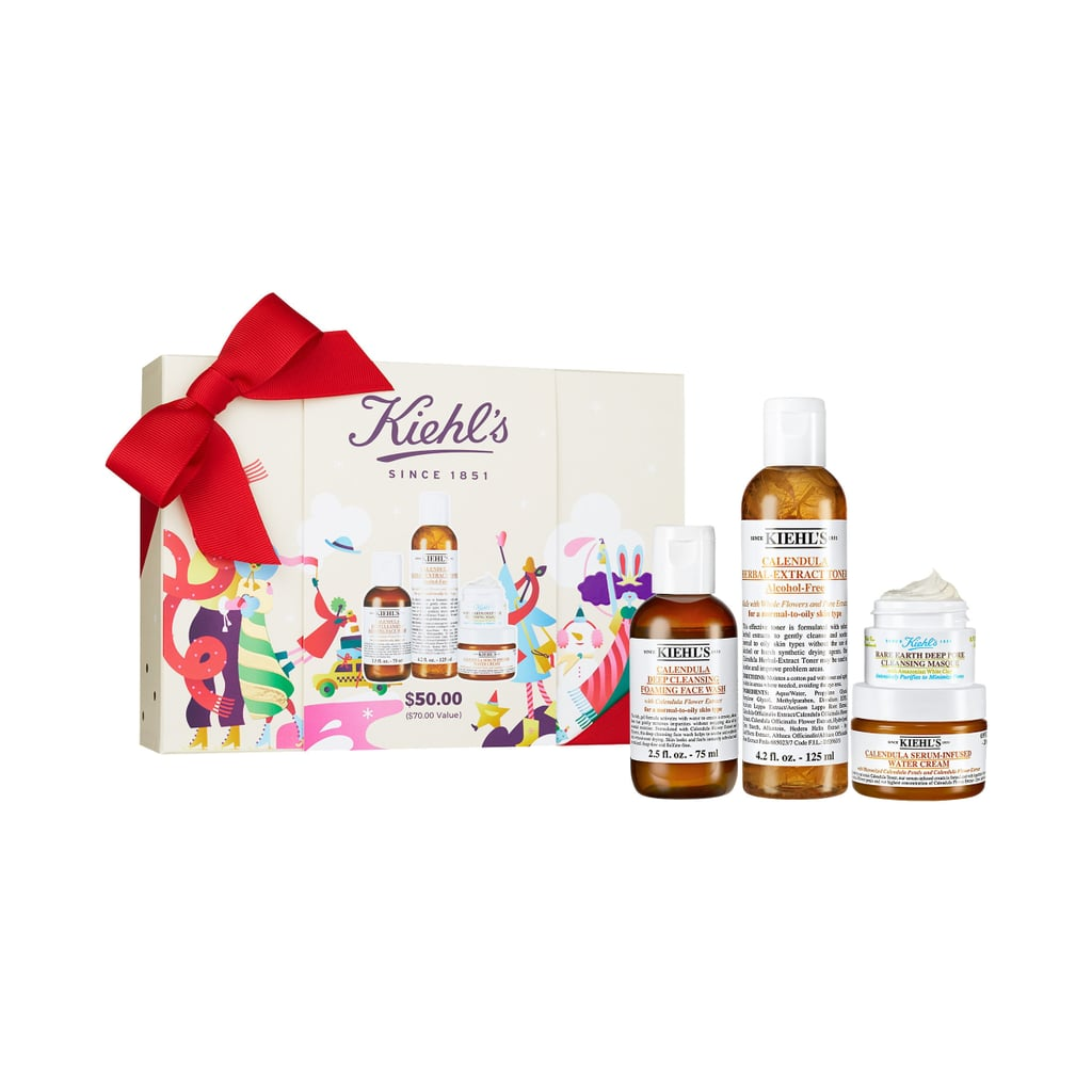 Kiehl's Collection For a Cause