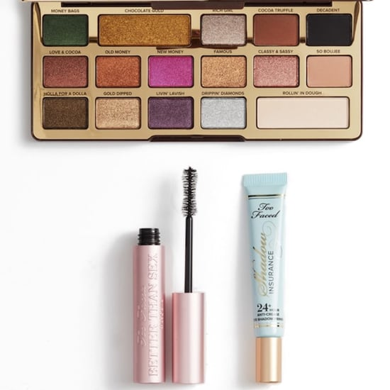 Nordstrom Anniversary Sale Beauty 2018