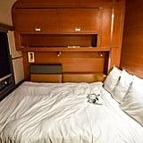 Sleeper Cabins