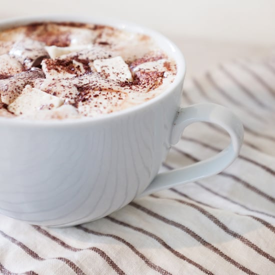 How to Make Hot Chocolate Coffee