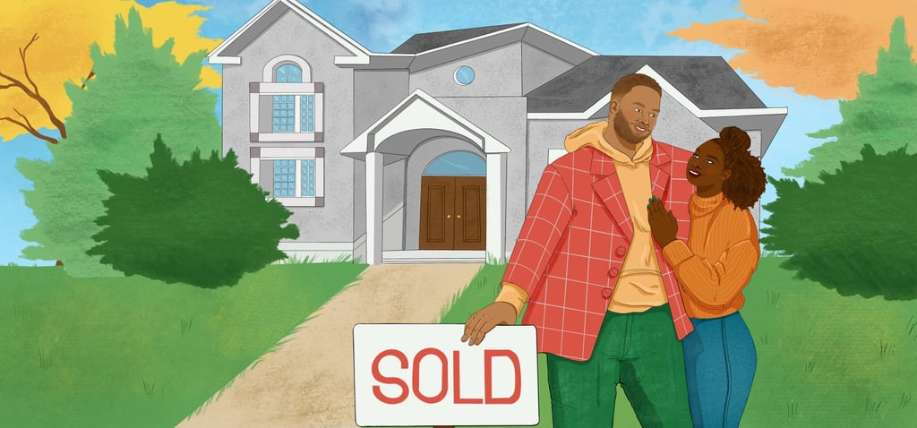 The Ultimate Checklist All First-Time Home Buyers Need Now