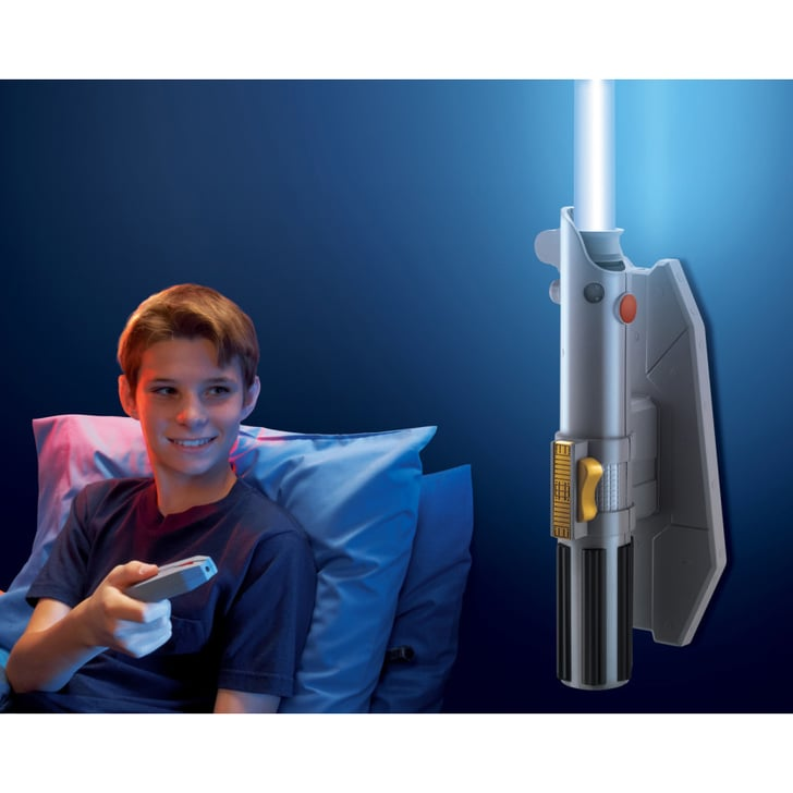 For 9 Year Olds Star Wars Remote Control Lightsaber Room