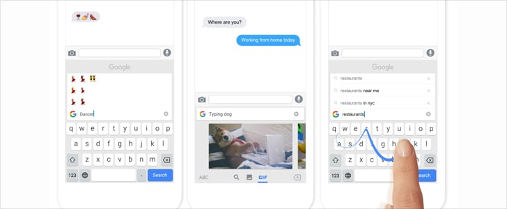 This Keyboard App From Google Will Change the Way You Use Your iPhone