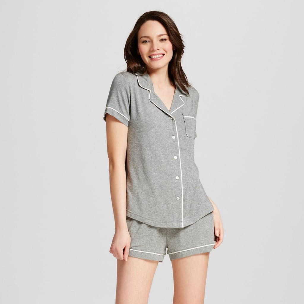 Target Gilligan and O'Malley Pajama Set Review