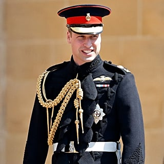 Prince William Facts Quiz