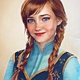 """Real Life"" Anna"