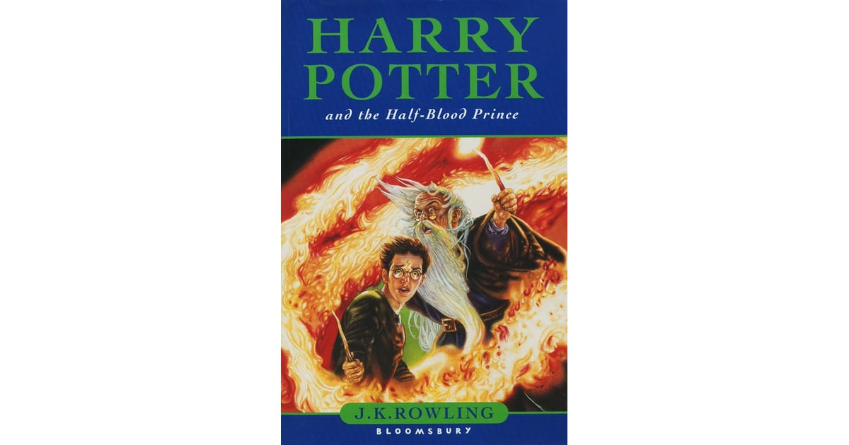 Harry Potter Book Uk ~ Harry potter and the half blood prince uk
