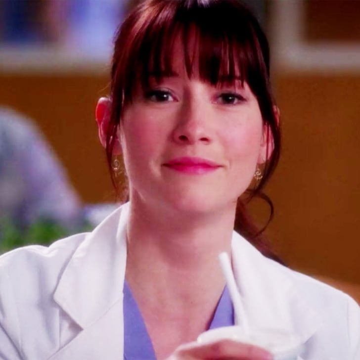 Lexie Grey Never Existed | Grey\'s Anatomy Fan Theories | POPSUGAR ...