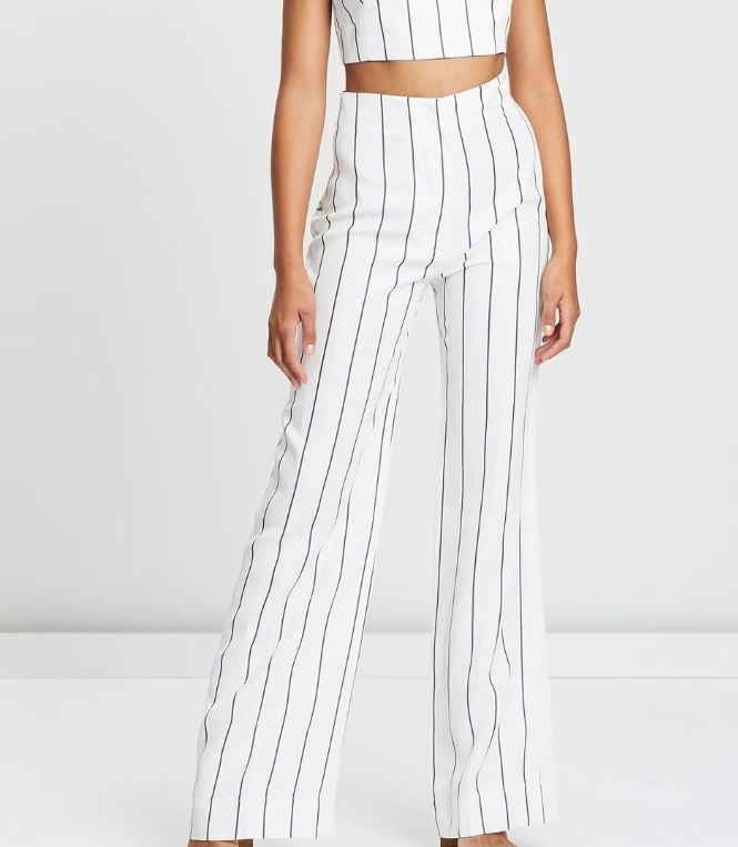 Manning Cartell Paper Giants Pants ($449)