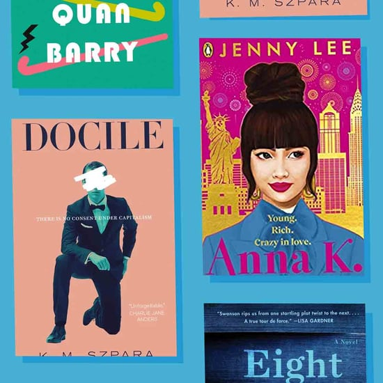 The Best New Books Coming Out in March 2020