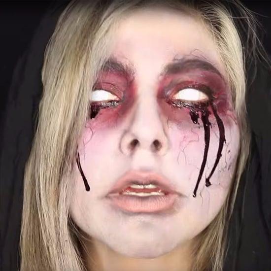 La Llorona Makeup Tutorials