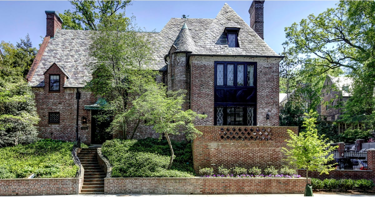 The Obamas Traded the White House For This $5.3M Mansion