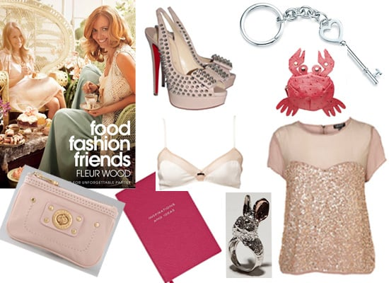 Xmas Gift Guide: Georgeous Gifts For The Girly Girl In Your Life!