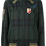 Mr & Mrs. Italy Plaid Jacket