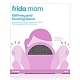 Frida Mom Delivery and Nursing Gown