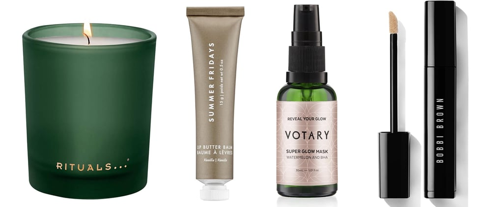 The Best New UK Beauty Products of April 2020
