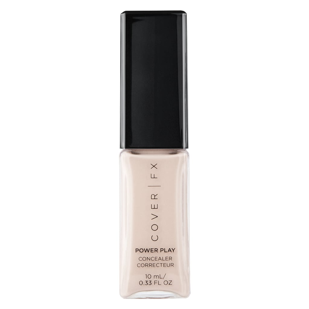 Cover FX Power Play Concealer Shade White