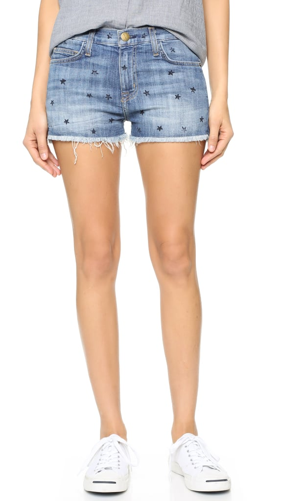 Current/Elliott The Boyfriend Shorts ($198)