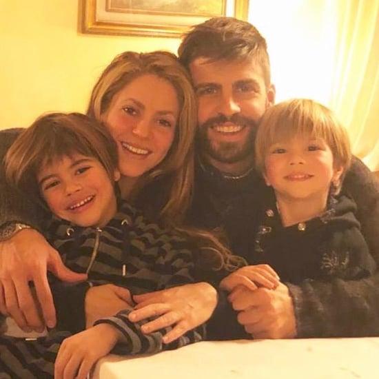 How Many Kids Does Shakira Have?
